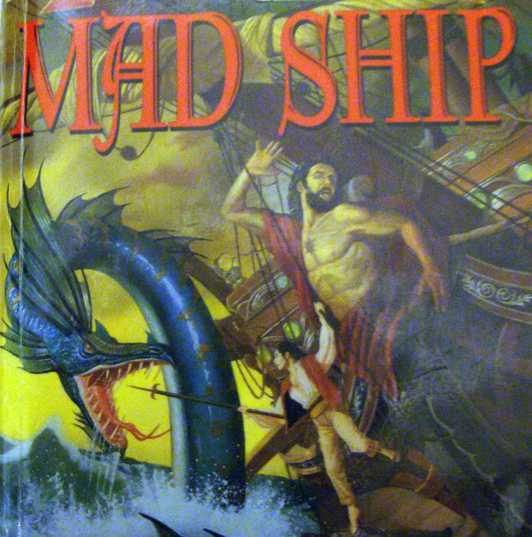 robin hobb ship of magic pdf